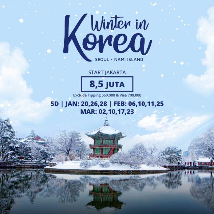 Winter Korea