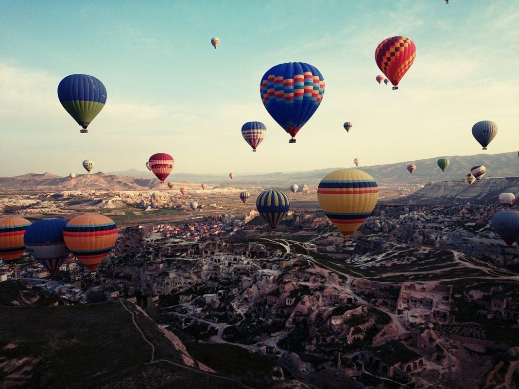 5 Alasan Negara Turki Menarik Dikunjungi Saat Musim Dingin