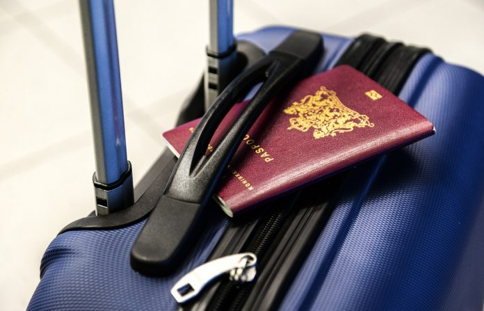 Pembuatan Paspor Secara Online