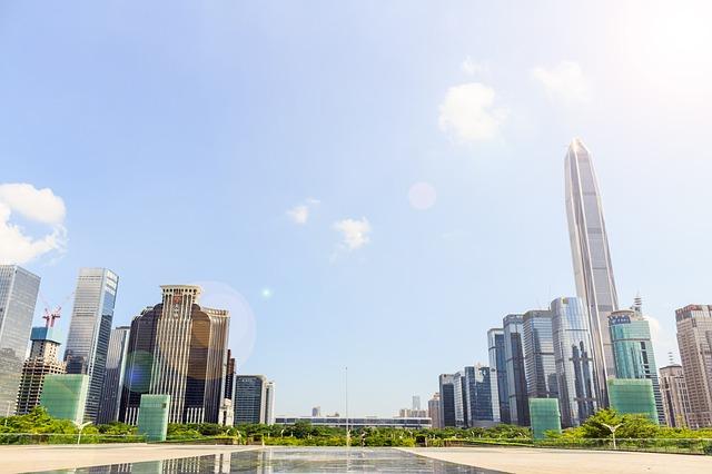 Kota Shenzhen