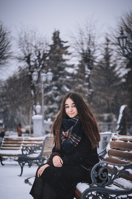 Pakaian Musim Dingin