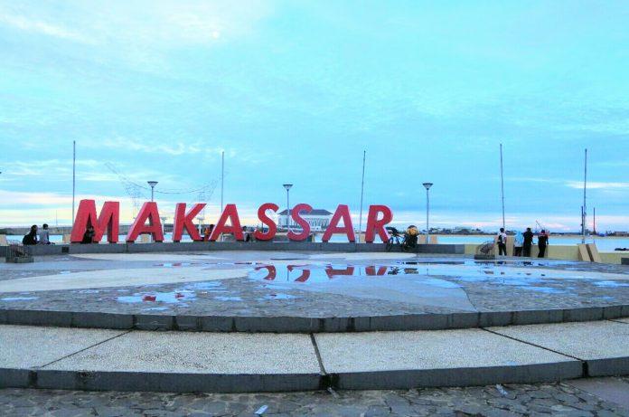 Menikmati Alam Di Makassar