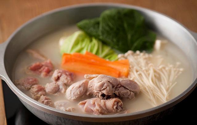 Tujuh Makanan Musim Dingin Jepang Ini Bantu Menghangatkan Tubuh 11