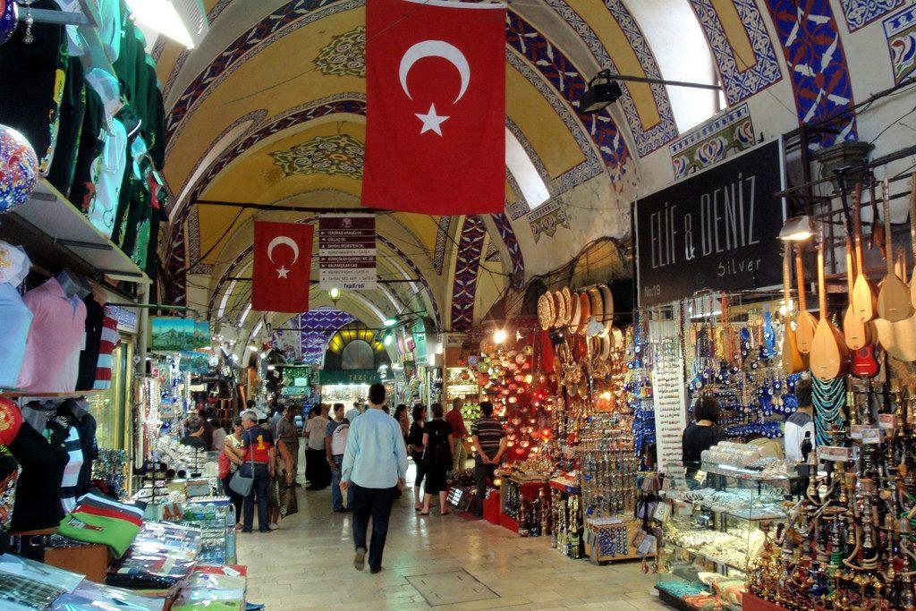 Kelebihan dan Kekurangan Berbelanja di Grand Bazzar Istanbul 1