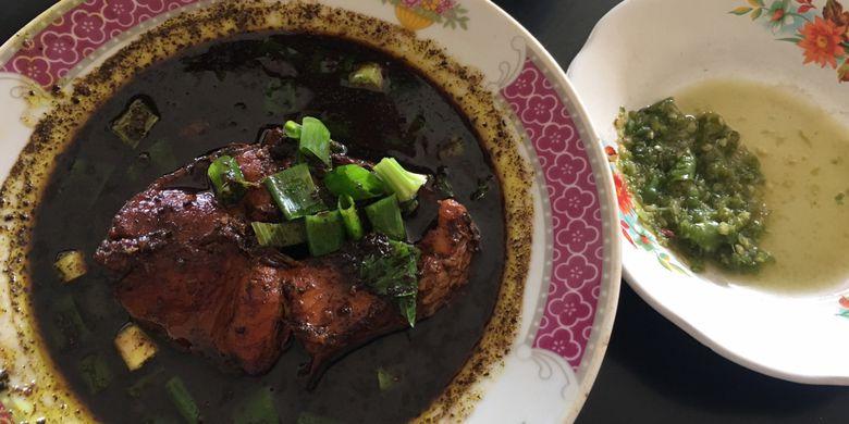 5 Kuliner Langka Khas Betawi yang Mulai Sulit Ditemukan 8