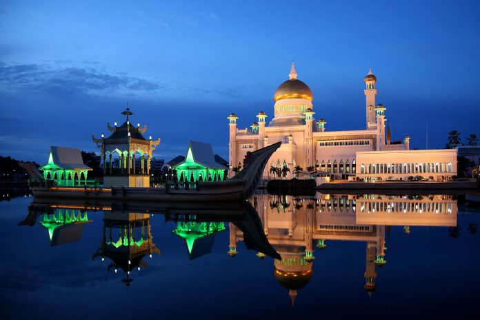 Wisata Sejarah Asia