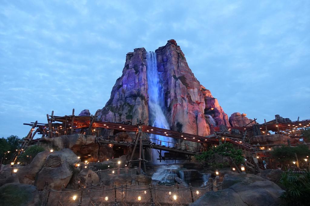 5 Daya Tarik Shanghai Disneyland yang Membuatnya Wajib Dikunjungi 3