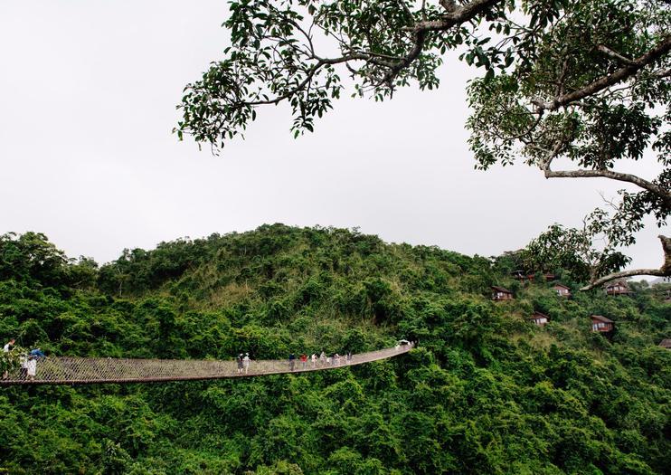 5 Taman Wisata di Hainan ini Bisa Membuat-mu Jatuh Cinta Pada Alam 1