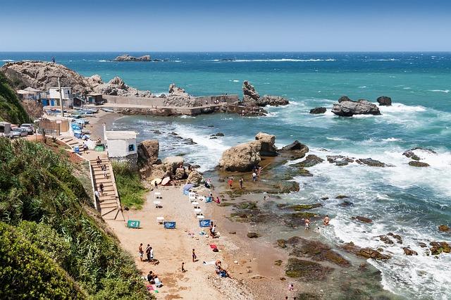 5 Negara di Benua Afrika yang Paling Diminati Turis 10