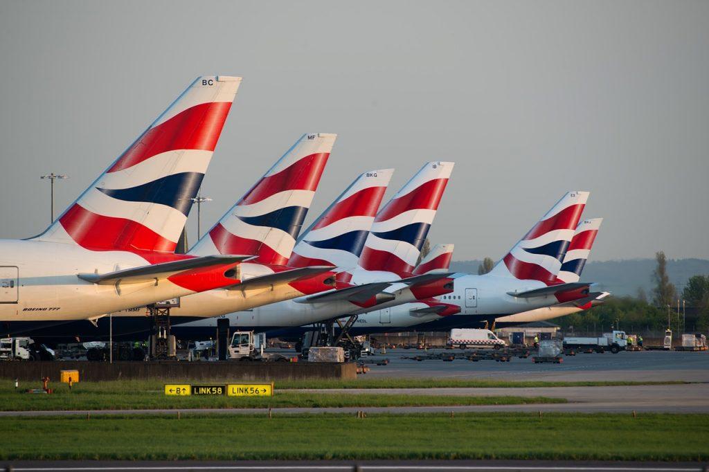 Bandara Internasional Heathrow