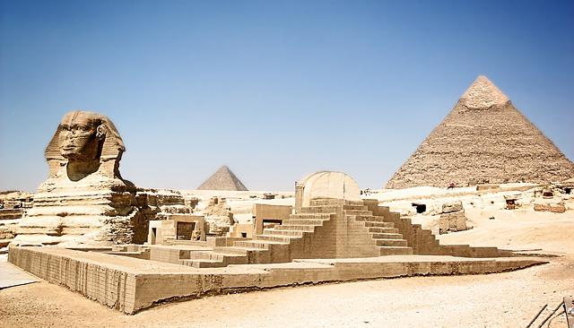 5 Negara di Benua Afrika yang Paling Diminati Turis 9