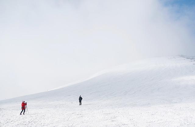 Olahraga Ski di Korea Selatan