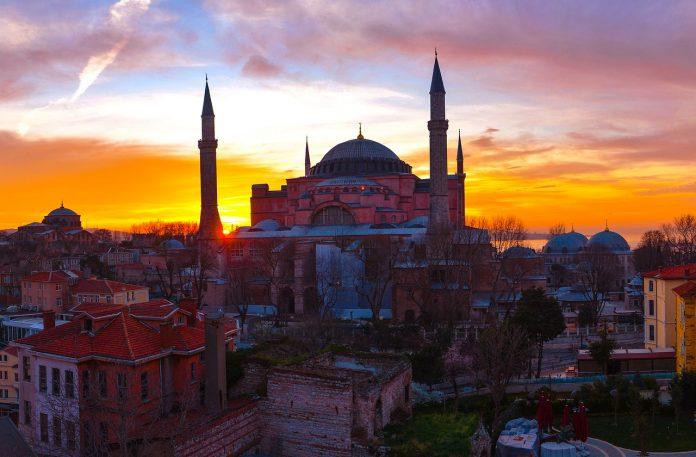 Mengenal Istanbul
