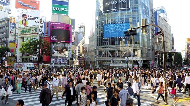 10 Hal Unik dan Menarik yang Hanya Ada di Tokyo 2