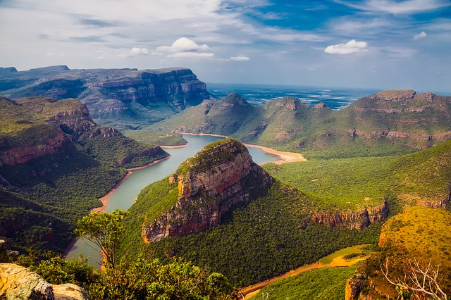 5 Negara di Benua Afrika yang Paling Diminati Turis 7