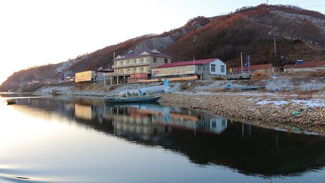 Berikut Adalah 5 Alasan Korea Utara Menarik Untuk Dikunjungi 3