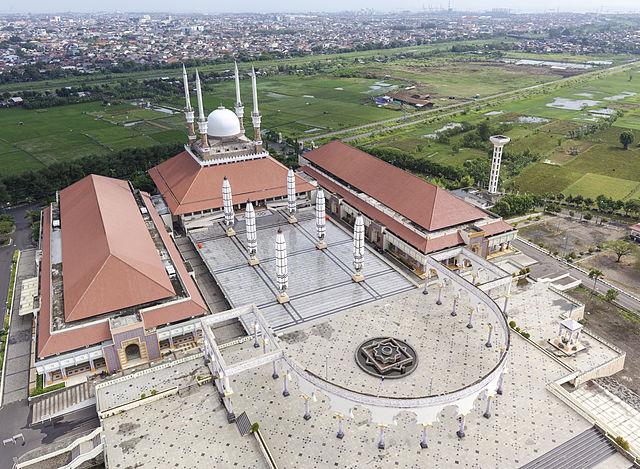 Wajib Dikunjungi, Tempat Wisata Populer di Semarang 4