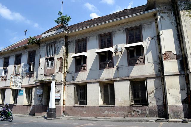 Wajib Dikunjungi, Tempat Wisata Populer di Semarang 1