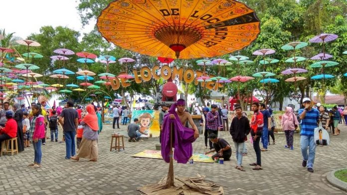 Bangka Culture Wave