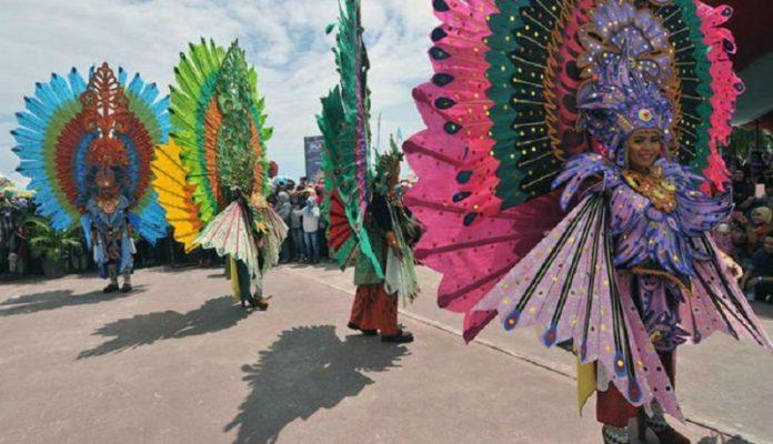 Festival Teluk Tomini