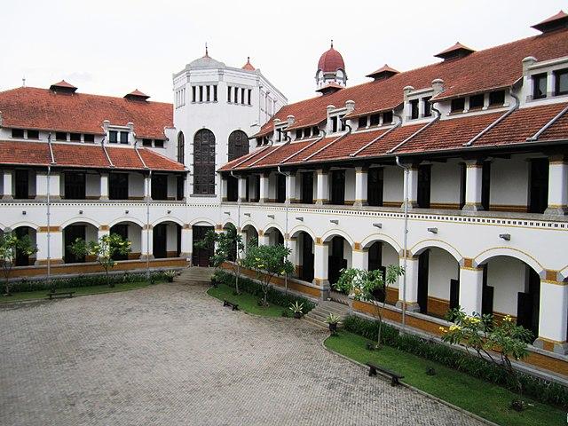 Wajib Dikunjungi, Tempat Wisata Populer di Semarang 3