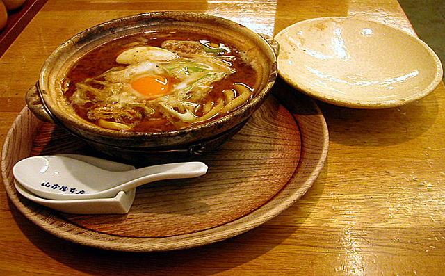 5 Kuliner Populer di Jepang yang Berasal dari Nagoya 10