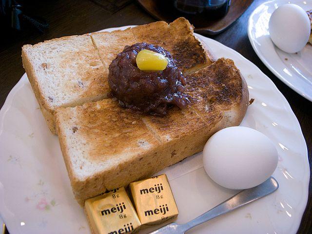 5 Kuliner Populer di Jepang yang Berasal dari Nagoya 6