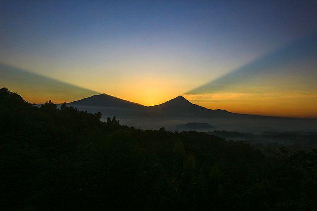 5 Objek Wisata Nusantara Ini Menjadi Terkenal Berkat Film 10