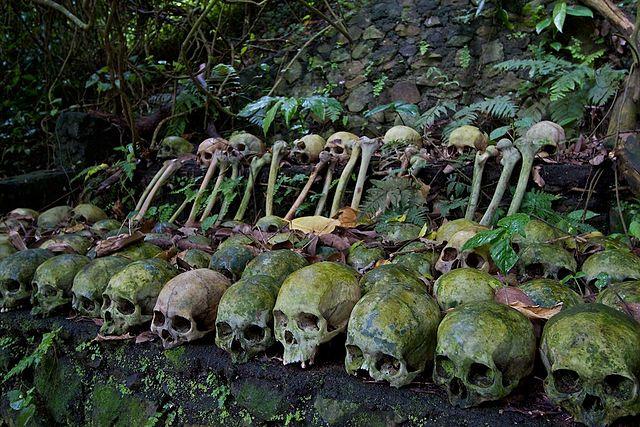 5 Situs Pemakaman Nusantara yang Cocok Dikunjungi Traveler Pemberani 7