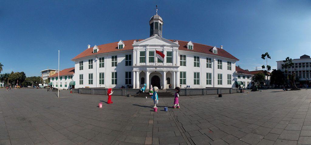 Wisata Sejarah Indonesia