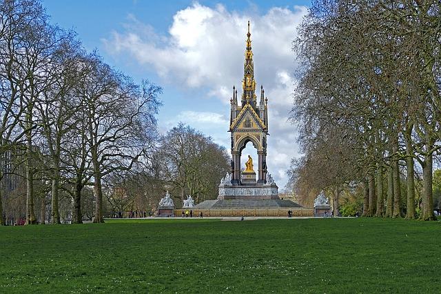 5 Destinasi Menarik yang Bisa Dikunjungi Secara Gratis di London 10