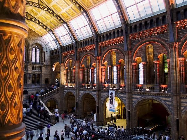 5 Destinasi Menarik yang Bisa Dikunjungi Secara Gratis di London 6