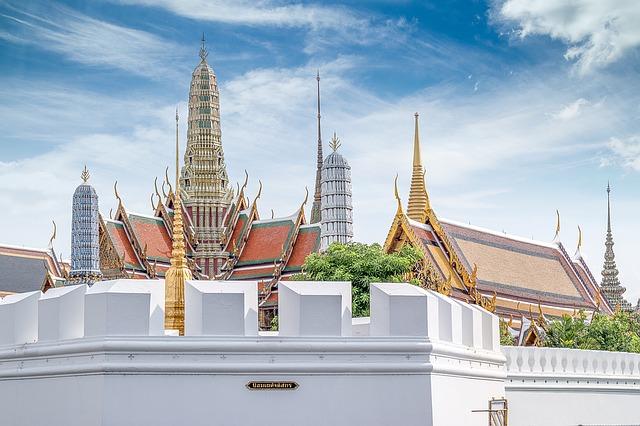 Liburan ke Luar Negeri Bersama Keluarga? Thailand Bisa Jadi Pilihannya! 1