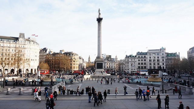 5 Destinasi Menarik yang Bisa Dikunjungi Secara Gratis di London 8