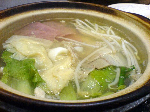 5 Kuliner Kunming yang Dijamin Langsung Bangkitkan Nafsu Makan 6