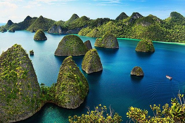 Spot Diving Terbaik di Dunia, Ada Indonesia Loh! 1
