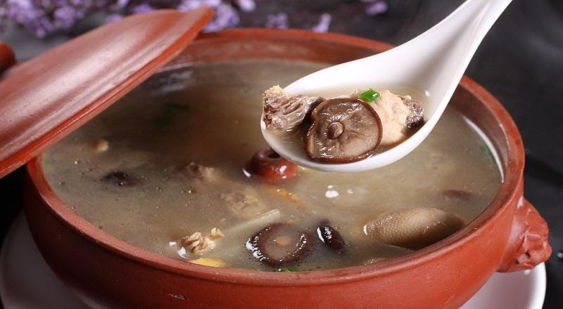 5 Kuliner Kunming yang Dijamin Langsung Bangkitkan Nafsu Makan 8