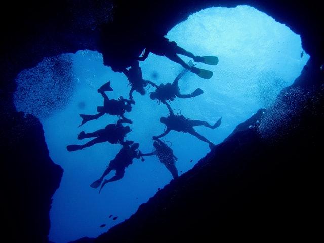 Spot Diving Terbaik di Dunia, Ada Indonesia Loh! 2