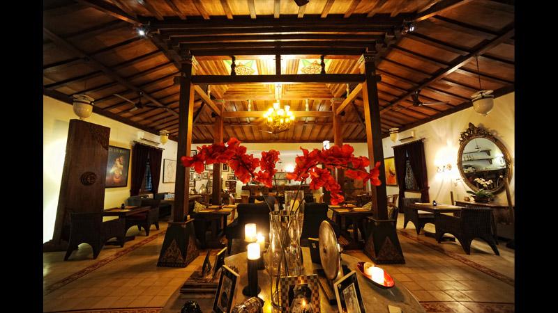 5 Restoran Jakarta yang Bikin Serasa Tersedot ke Masa Lalu 4
