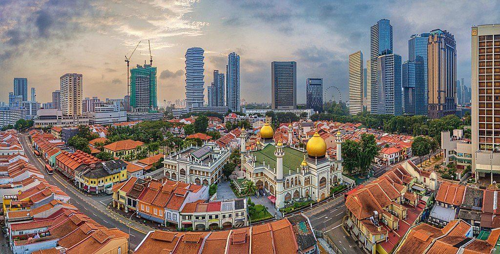 Pilihan Destinasi Wisata di Thailand, Malaysia dan Singapura Saat Libur Lebaran 1