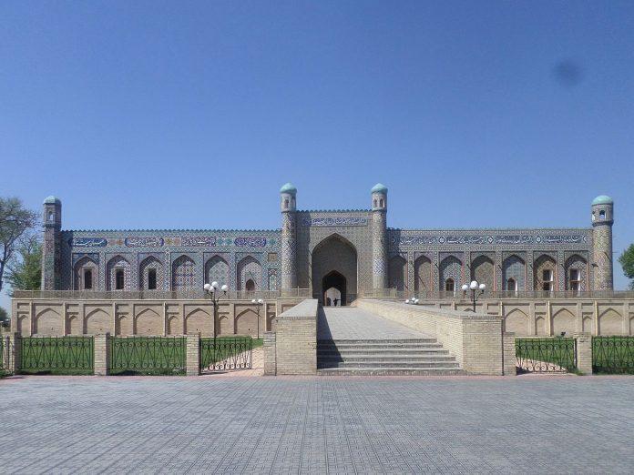 khudayar khan
