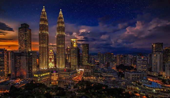 Keliling Asia Tenggara
