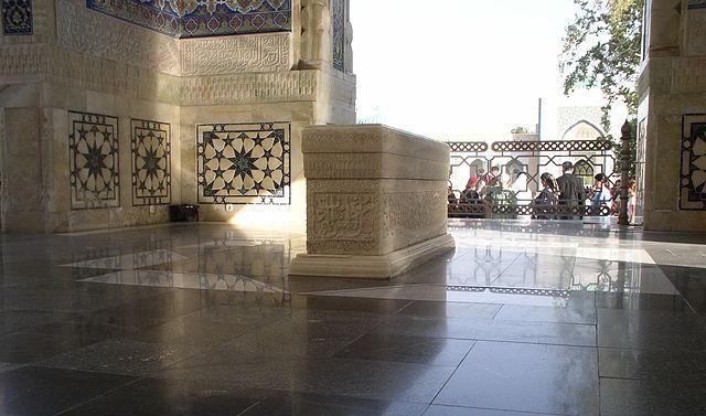 Daftar 5 Tempat Menarik di Uzbektistan yang Menarik untuk Dikunjungi 6