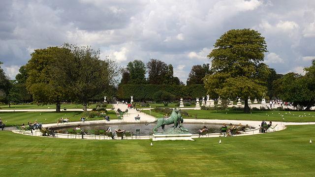 5 Spot Menarik di Paris yang Wajib Dikunjungi 5