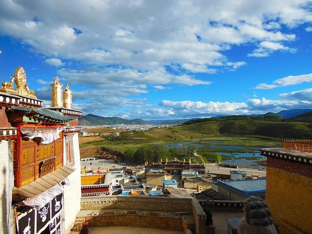 Spot Menarik yang Wajib Dikunjungi di Yunnan 5