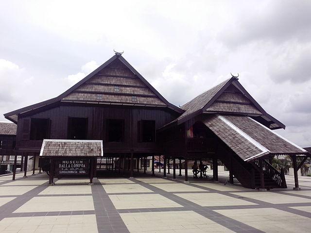 4 Tempat Liburan Asyik Bersama Keluarga di Sulawesi Selatan 6
