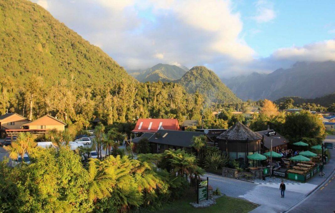Hotel Terbaik Selandia Baru