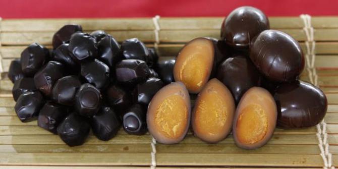Menggugah Selera, Ini Daftar 5 Kuliner Taiwan Terpopuler 7