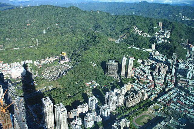 5 Tempat Wisata Taiwan Terpopuler Yang Wajib Dikunjungi 9