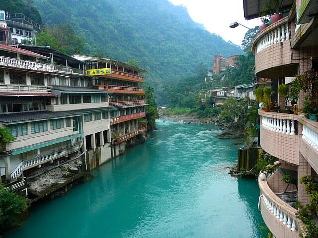 5 Tempat Wisata Taiwan Terpopuler Yang Wajib Dikunjungi 6